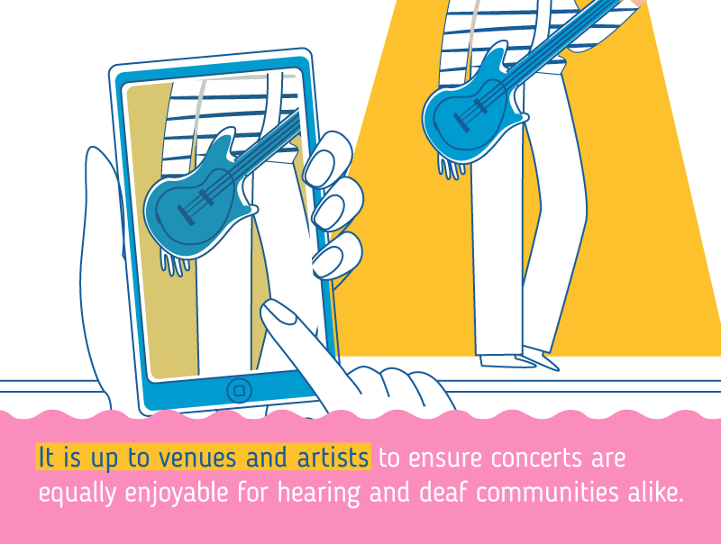 it-is-up-to-venues-and-artists-to-ensure-concerts-are-enjoyable-for-hearing-and-deaf-communities