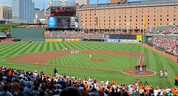Cheap Baltimore Orioles Tickets No Service Fees