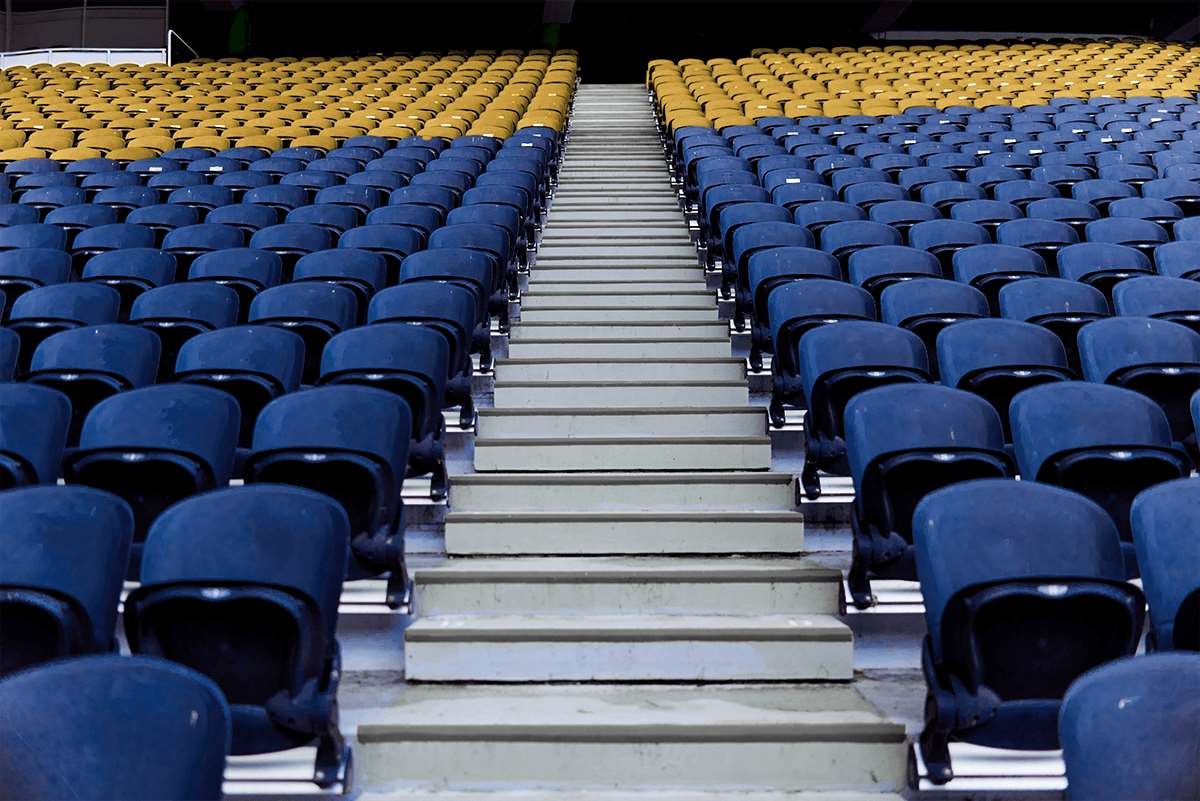 Bankers Life Fieldhouse Seating Chart Row Amp Seat Numbers