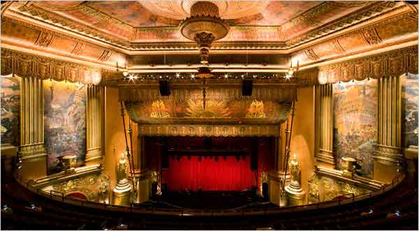 Beacon Theater