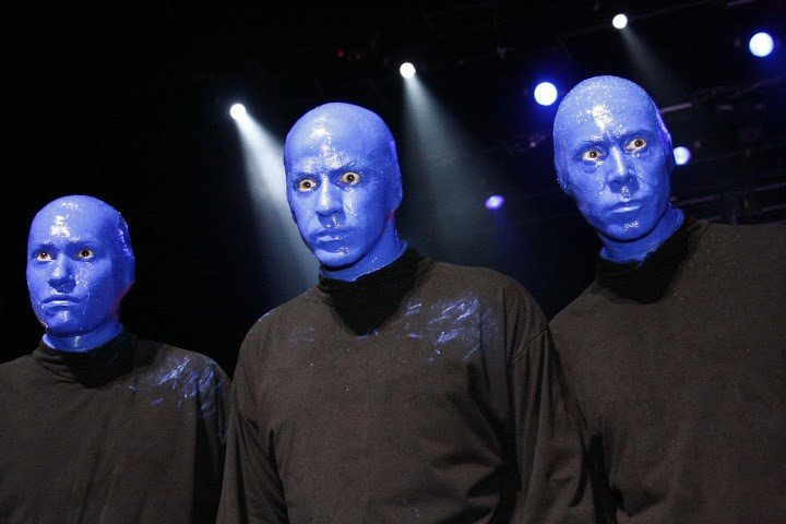 Cheap Blue Man Group Tickets No Service Fees