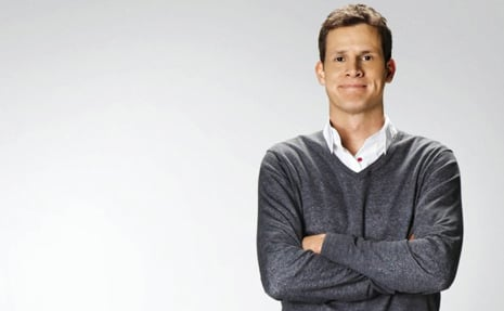 Cheap Daniel Tosh Tickets No Service Fees