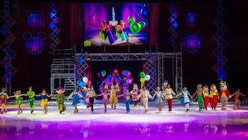 Cheap Disney On Ice Tickets No Service Fees