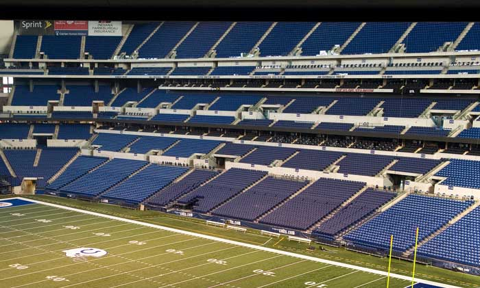 Indianapolis Colts Tickets No Service Fees
