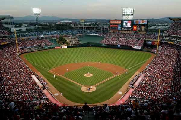 Los Angeles Angels Tickets No Service Fees