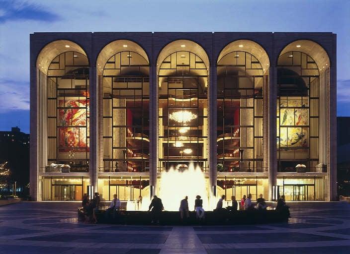 Metropolitan Opera: Die Zauberflote - Live In HD