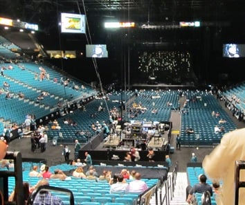 Cheap Mgm Grand Garden Arena Tickets No Service Fees