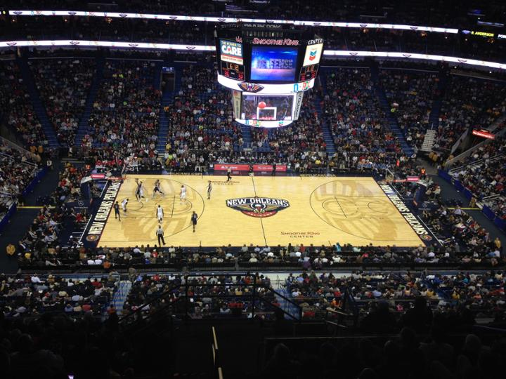 Cheap New Orleans Pelicans Tickets No Service Fees