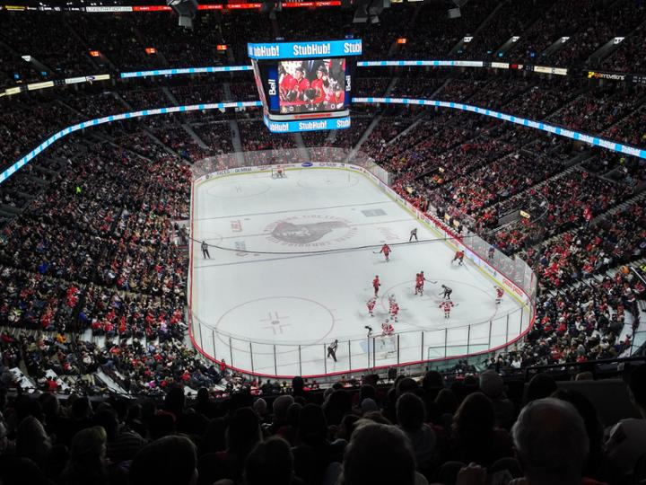 Cheap Ottawa Senators Tickets No Service Fees