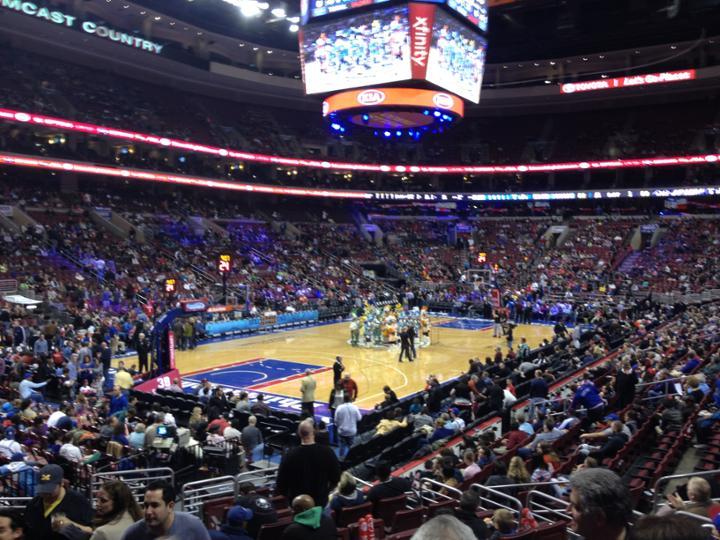 Cheap Philadelphia 76ers Tickets No Service Fees