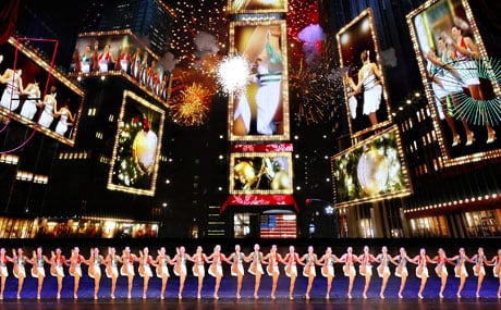 Cheap Radio City Christmas Spectacular Tickets - No Service Fees
