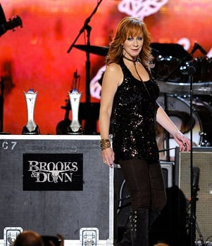 Reba McEntire & Brooks and Dunn