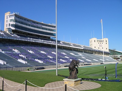 Ryan Field Seating Chart Row Seat Numbers