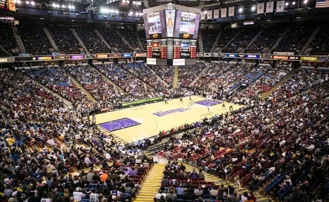 Sacramento Kings Tickets - No Service Fees