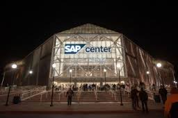 Sap Center (formerly Hp Pavilion)