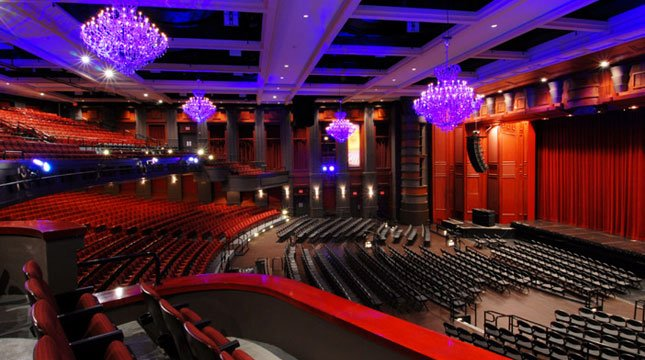 Best Theater In South Beach