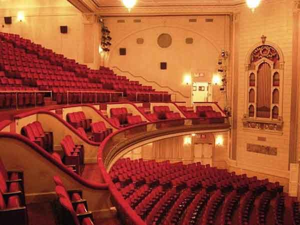 Cheap town hall theatre tickets no service fees