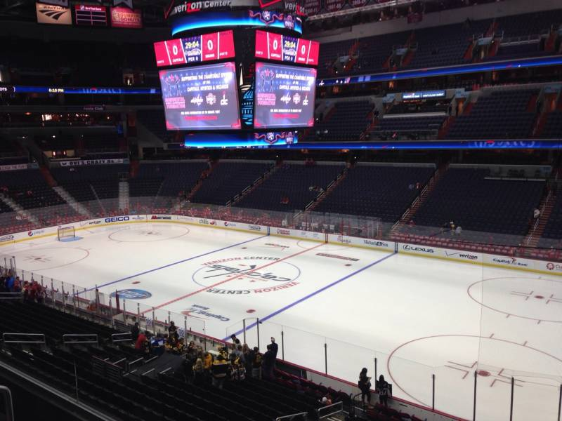 Cheap Washington Capitals Tickets No Service Fees